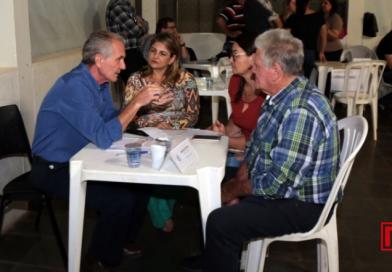 Projeto Prefeito no Bairro estará no Parque Hipólito no próximo sábado em Limeira