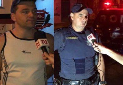 Alerta: após caírem em golpe de aluguel, vítimas armam arapuca para suspeitos em Limeira