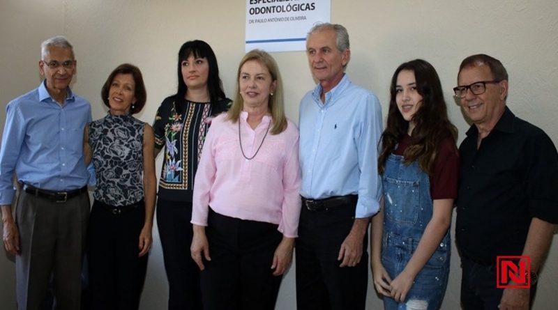Prefeitura faz homenagem a dentista que atuou em Limeira